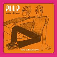 Pulp, Party Clowns: Live In London 1991 (LP)