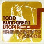 Todd Rundgren, Live At Hammersmith Odeon '75 (LP)