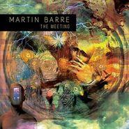Martin Barre, Meeting (CD)