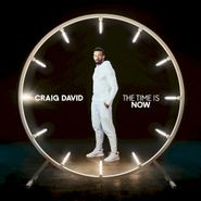 Craig David, Time Is Now [Bonus Tracks] [Deluxe Edition] (CD)