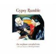 The Stephane Wrembel Trio, Gypsy Rumble (CD)