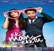 Various Artists, Ek Main Aur Ekk Tu (CD)