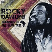 Rocky Dawuni, Branches Of The Same Tree (CD)