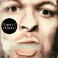 Rusko, O.M.G.! (CD)