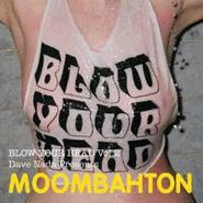 Dave Nada, Blow Your Head Vol. 2: Dave Nada Presents Moombahton (CD)