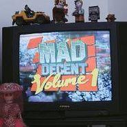 Mad Decent, Vol. 1-Mad Decent (CD)