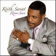 Keith Sweat, Ridin' Solo (CD)