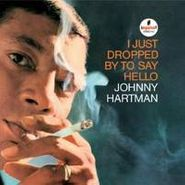 Johnny Hartman, I Just Dropped By To Say Hello (LP)