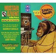 Mustafa Ozkent, Genclik Ile Elele (CD)