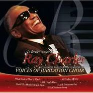Ray Charles, Ray Charles With The Voices Of Jubilation Choir (CD)
