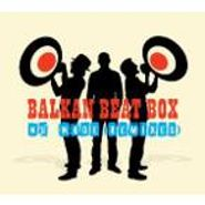 Balkan Beat Box, Nu Made Remixes (CD)