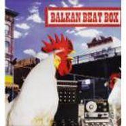 Balkan Beat Box, Balkan Beat Box (LP)