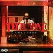 Tech N9ne, Collabos: The Gates Mixed Plate (CD)