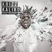 Krizz Kaliko, Shock Treatment (CD)