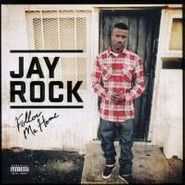 Jay Rock, Follow Me Home (CD)