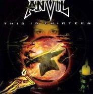 Anvil, This Is Thirteen (LP)