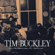Tim Buckley, Live At The Folklore Center, NYC March 6, 1967 (CD)