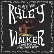 Ryley Walker, The West Wind (LP)