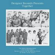 Various Artists, Designer Records Presents: Together (LP)