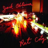 Jack Oblivian, Rat City (LP)