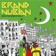 Brand Nubian, Enter The Dubstep (CD)