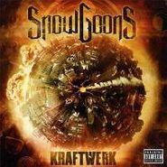 Snowgoons, Kraftwerk (CD)