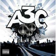 Various Artists, A3C, Vol. 1 (CD)
