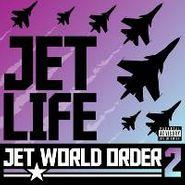 Jet Life, Jet World Order 2 (CD)