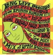 Various Artists, Long Live Boogaloo (CD)