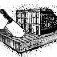 """Clutch, Pigtown Blues (7"""")"""