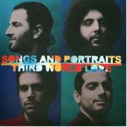 Third World Love, Songs And Portraits (CD)