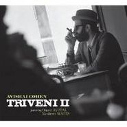 Avishai Cohen, Triveni II (CD)