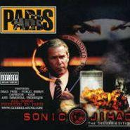 Paris, Sonic Jihad (CD)