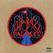 Shabazz Palaces, Self Titled Ep (CD)