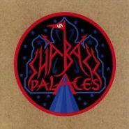 Shabazz Palaces, Shabazz Palaces [Colored Vinyl] (LP)