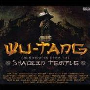 Wu-Tang Clan, Soundtracks From The Shaolin Temple (CD)