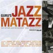 Guru, Guru's The Hip Hop Jazz Messenger Vol. 4 (CD)