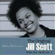 Jill Scott, The Original Jill Scott From The Vault Vol. 1 [Deluxe Edition] (CD)