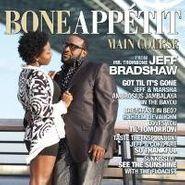 Jeff Bradshaw, Bone Appetit Vol. 1 - Main Course (CD)