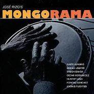 Mongorama, José Rizo's Mongorama (CD)