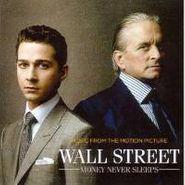 David Byrne, Wall Street: Money Never Sleeps [OST] (CD)