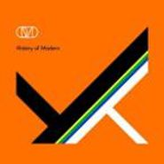 Orchestral Manoeuvres In The Dark, History of Modern (CD)