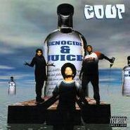 The Coup, Genocide & Juice (CD)