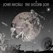, Second Son (CD)