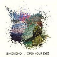 Simoncino, Open Your Eyes (CD)