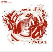 Various Artists, Desmo Records Presents: A L.A.S. (LP)
