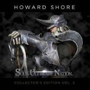 Howard Shore, Soul Of The Ultimate Nation [OST] (CD)