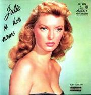 Julie London, Julie Is Her Name (LP)
