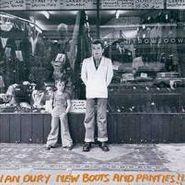 Ian Dury, New Boots & Panties (LP)