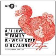 """, I Love My Family (7"""")"""